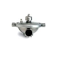 Constant pressure modulating valves