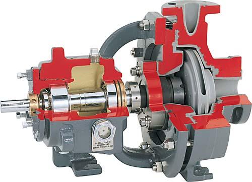 Pumps: Durco Pumps