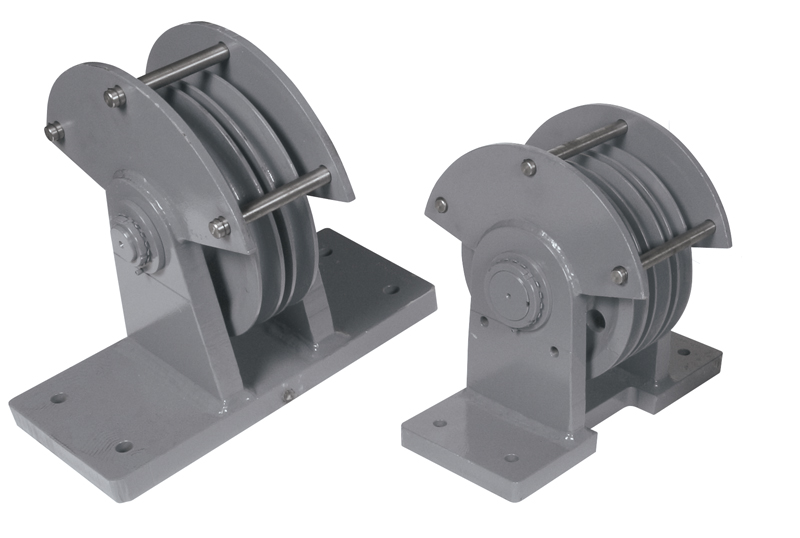 Block Pulley : Abs engineering trading sdn bhd flowserve